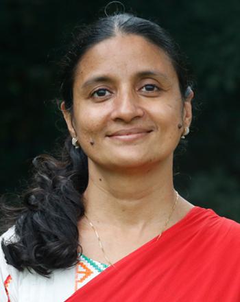 Ms. Deepa George