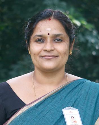 Dr. Manju K Menon