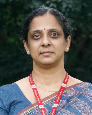 Dr. Pramada Ramachandran