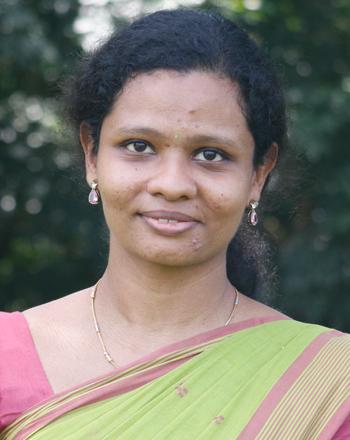 Ms. Reshma Mariam Mohan