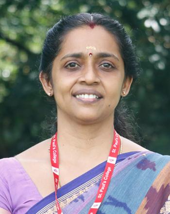 Dr. Savitha K S