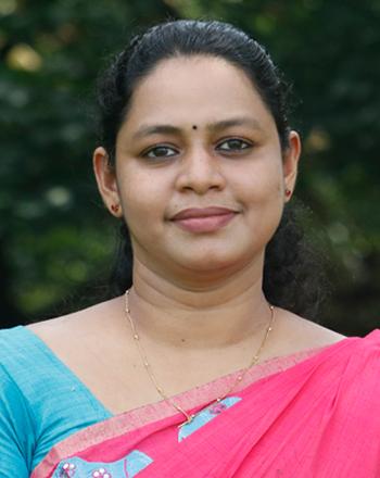 Dr. Tresa Sunitha George