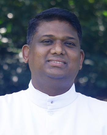Fr. Xavier Sebastian Padiyaramparambil