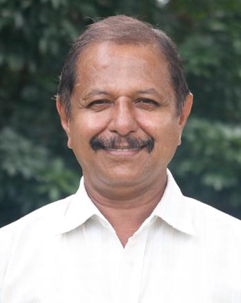 Mr. Alwaris P G