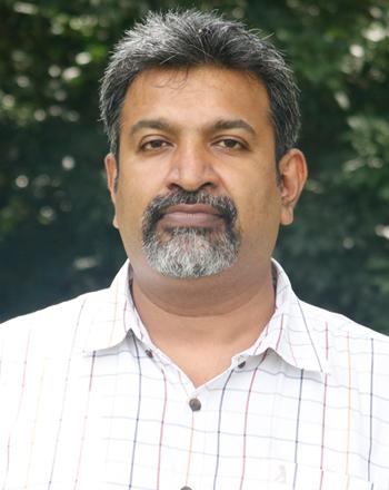 Dr. Jose Bejoy
