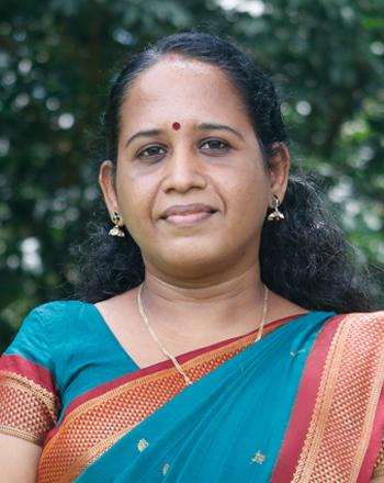 Ms. Lekha N K