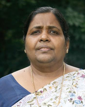 Ms. Mary T J