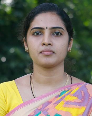 Ms. Megha Sebastian