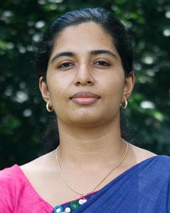 Ms. Anu Varghese