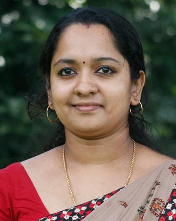 Ms. Priyanka Presannan