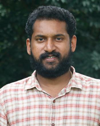 Dr. Rajeshmon V. G.