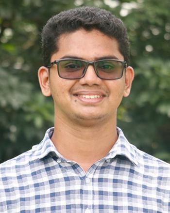 Mr. Stevin Dileep