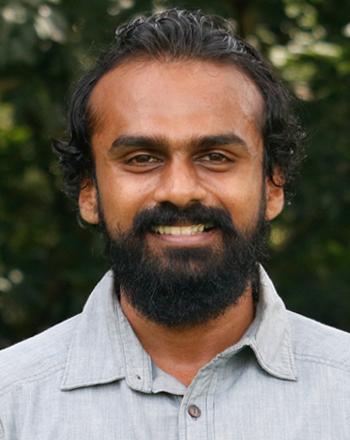 Dr. Varun V Varghese