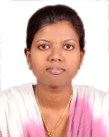 Ms. Mishma Joy