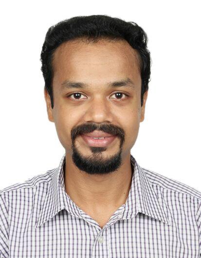 Mr. Raj K Varman