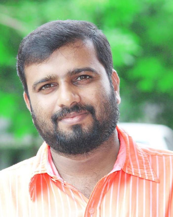 Dr. Priyesh K. V.