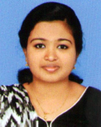 Ms. Anju Sreenivas