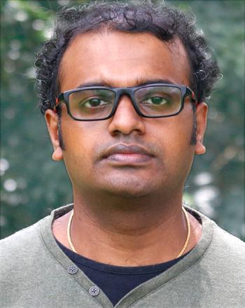 Dr. Arun Babu K P