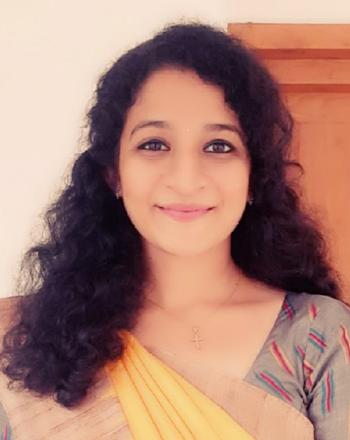 Ms. Sruthi Saji