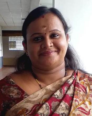 Ms. Subha T