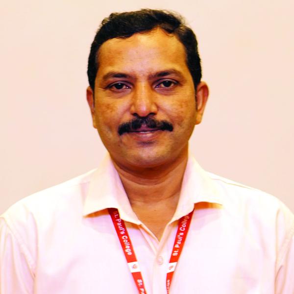 Dr. Sreekanth K B
