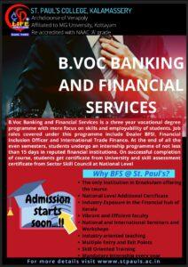 bvoc banking