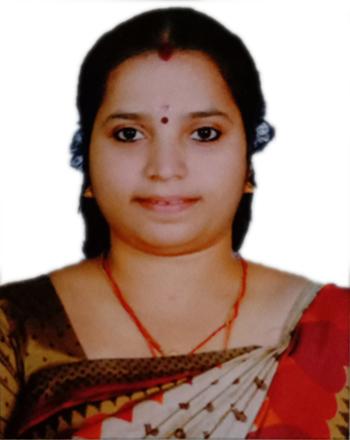 Dr. Vidya A P